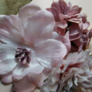 Accessories - Flower clips